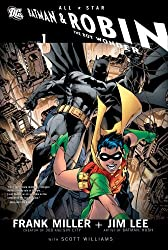 'All Star Batman and Robin, the Boy Wonder' from the web at 'https://images-na.ssl-images-amazon.com/images/I/61aSiW4v9ML._UY250_.jpg'