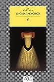 Image of V. (Fabula (Tusquets Editores)) (Spanish Edition)