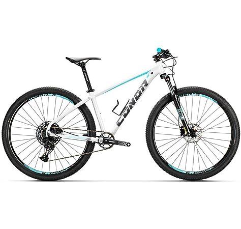 Moma Bikes Mtb29 Peak M Bicicleta de Montaña, Frenos de Disco ...