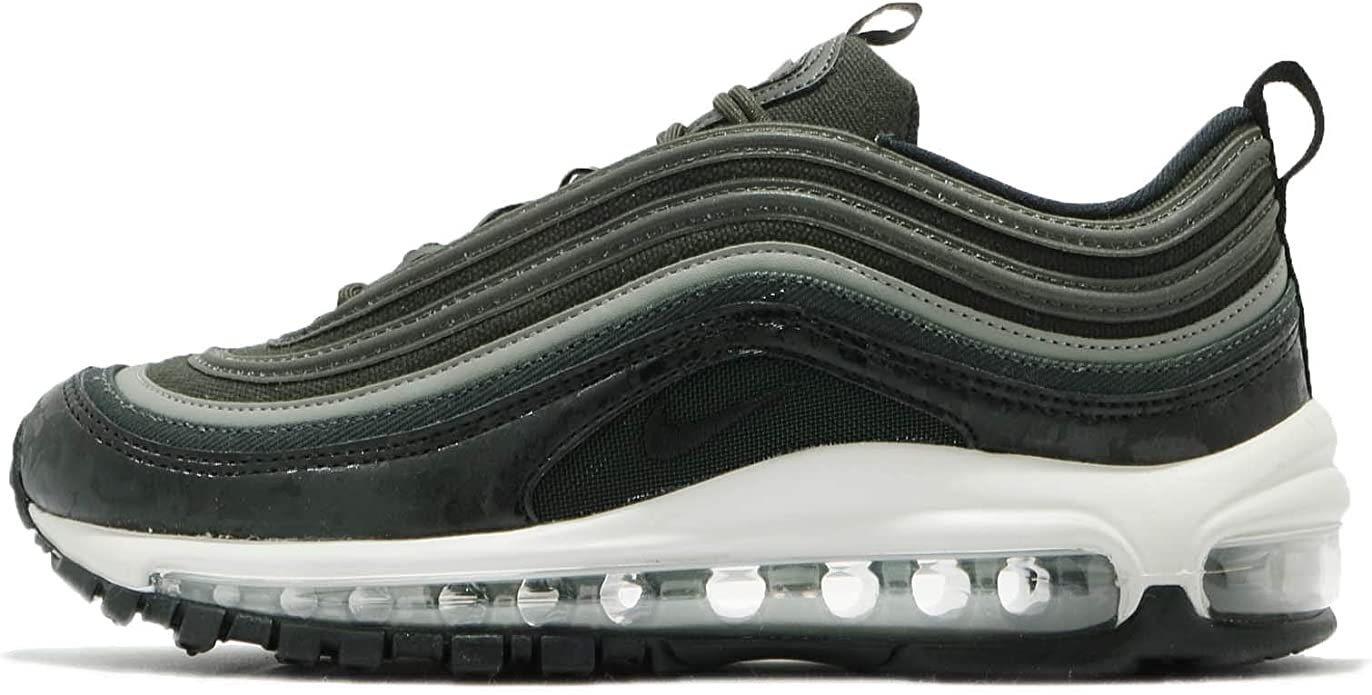 Nike W Air Max 97 PRM, Chaussures de Fitness Femme