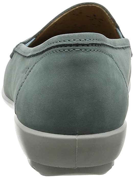 Womens Jazz EXF Boat Shoes Hotter