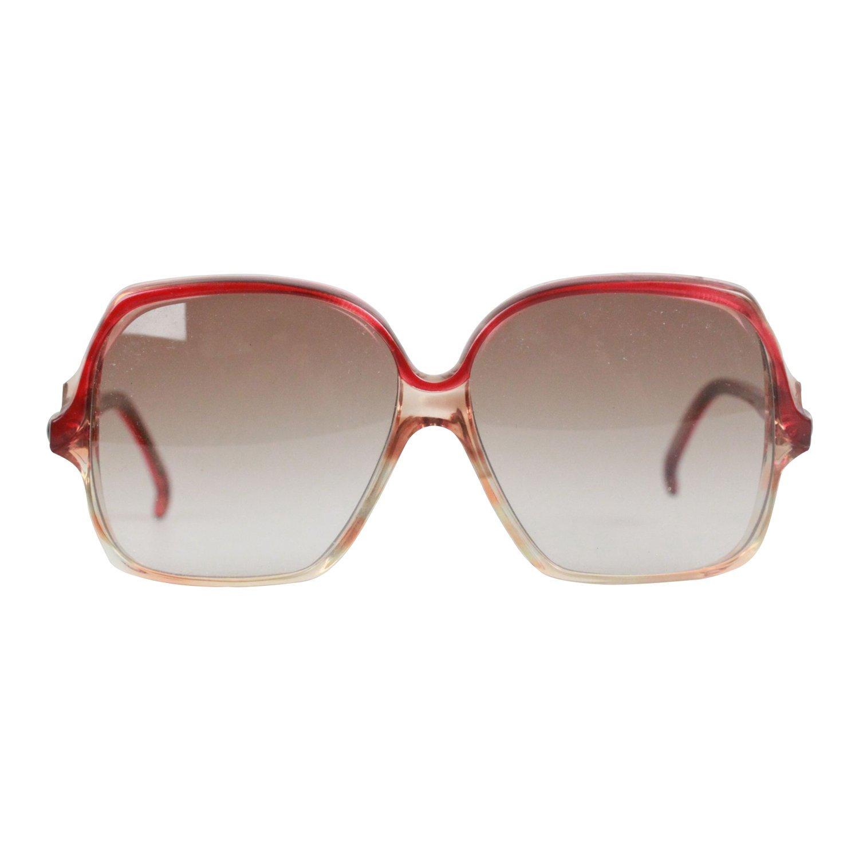 YVES SAINT LAURENT - Gafas de sol - para mujer Rojo rojo XL ...