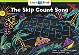 The Skip Count Song, Rozanne Lanczak Williams, 0916119998