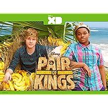 Pair of Kings Volume 6