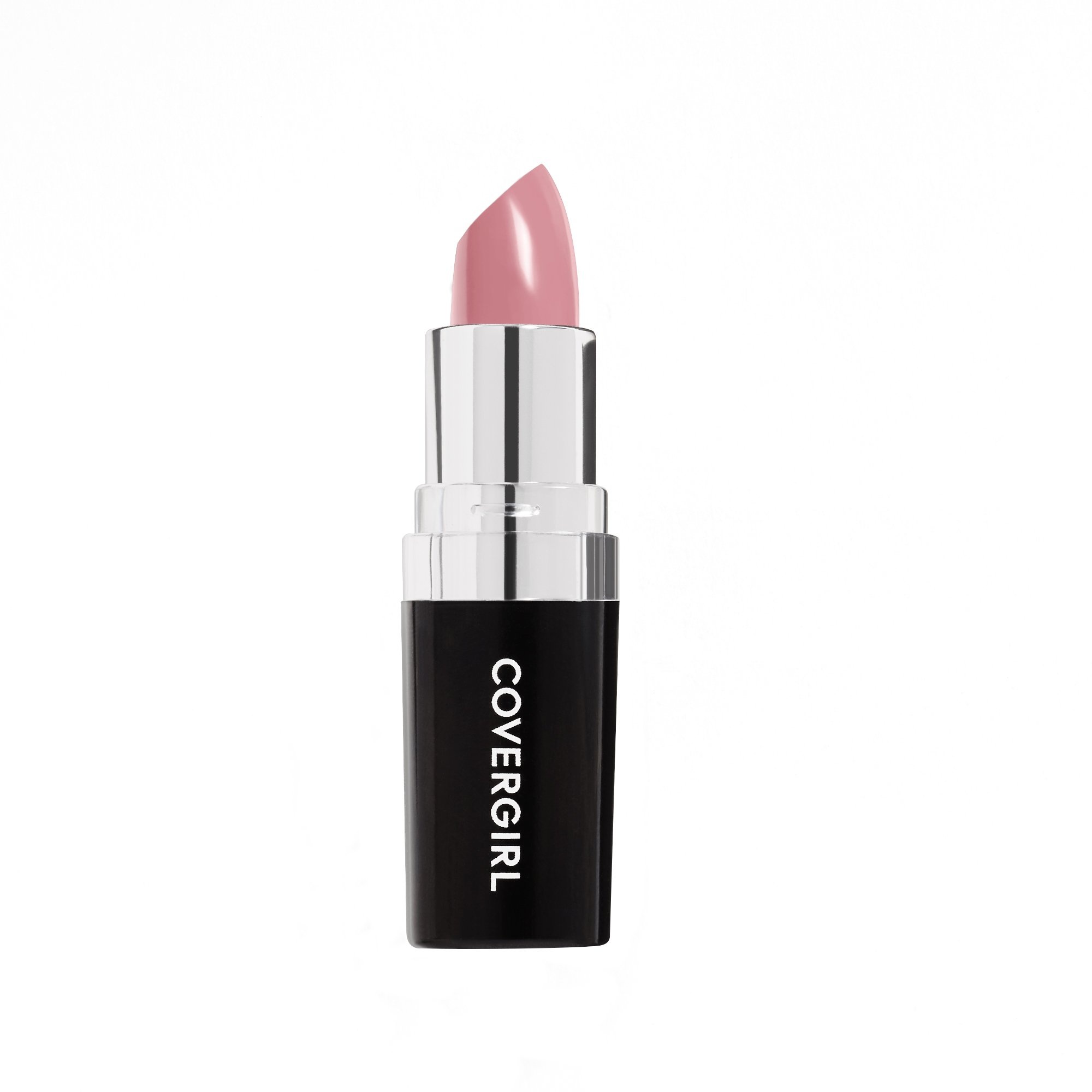 COVERGIRL Continuous Color Lipstick Rose Quartz 415.13 oz (packaging may vary)