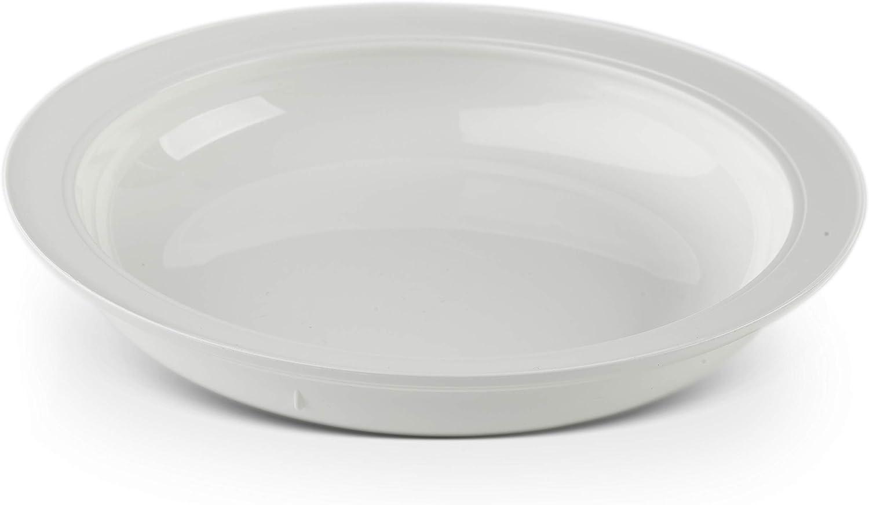 Providence Spillproof Inner Lip Plate - 9