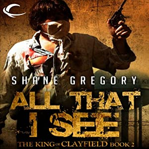 All That I See Audiobook