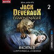 Nachtalb (Jack Deveraux Dämonenjäger 2)   Xenia Jungwirth
