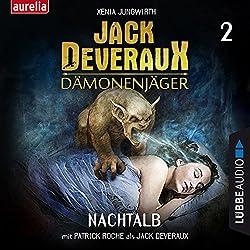 Nachtalb (Jack Deveraux Dämonenjäger 2)