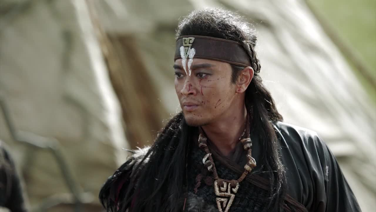 Amazon com: Watch Tribes and Empires: The Storm of Prophecy