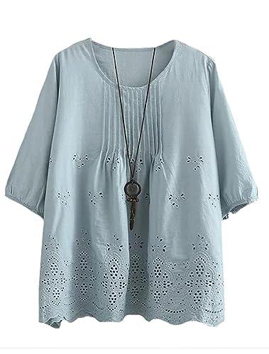 MatchLife - Camiseta - Camisa - para mujer