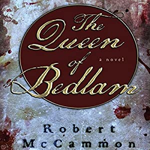 The Queen of Bedlam Audiobook