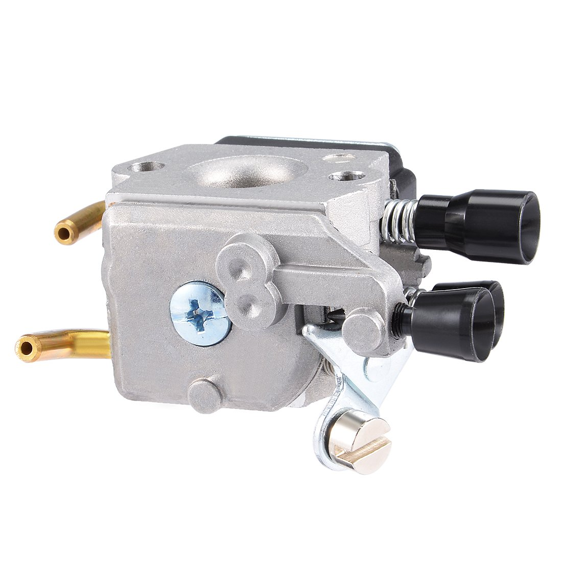 uxcell/® New Replace ZAMA Carburetor For STIHL C1Q-S71 C1Q-S97 C1Q-S143 FS38 FS45 FS45C FS46 FS55 FS55RC KM55 HL45