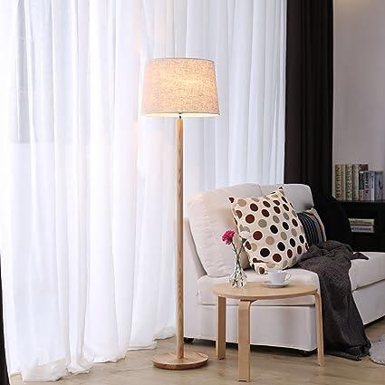 Amazon.com: YXWldd Floor Lamps Japanese style simple lamp ...