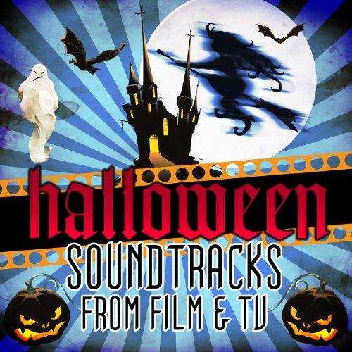 Halloween Soundtracks from Film & Tv -