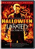 Halloween- Unrated Director's Cut by Scout Taylor-Compton