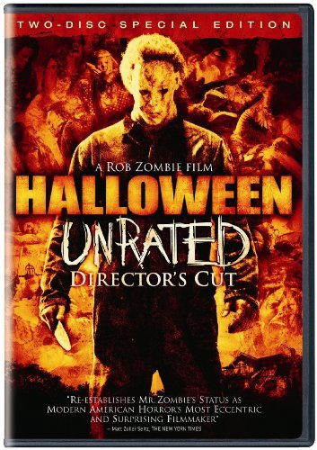 Halloween- Unrated Director's Cut by Scout Taylor-Compton (Best Halloween Stores Nyc)