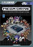 capa de Dossiê Old!Gamer. Mega Drive: Volume 4
