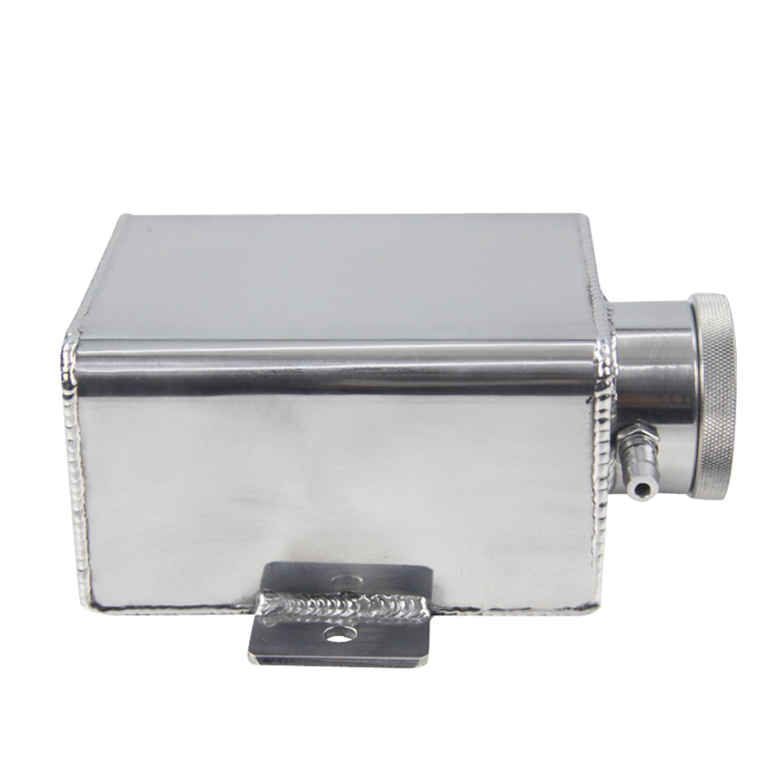ALLOYWORKS Aluminum Coolant Expansion Catch Tank + Billet Cap by ALLOYWORKS (Image #6)
