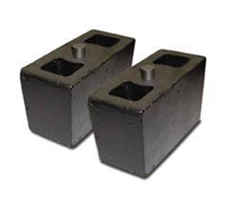 Pro Comp 95-500B 5'' Rear Block Kit
