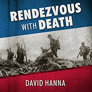 Rendezvous with Death Audiobook