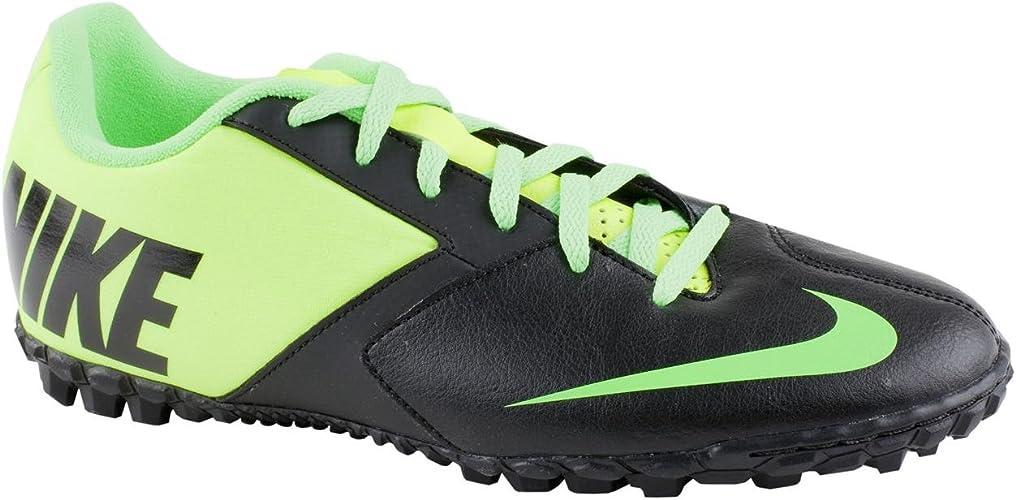 Nike Mens Bomba ii Black/Green Astro