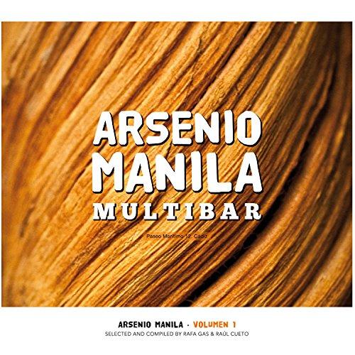 Arsenio Manila, Volume I