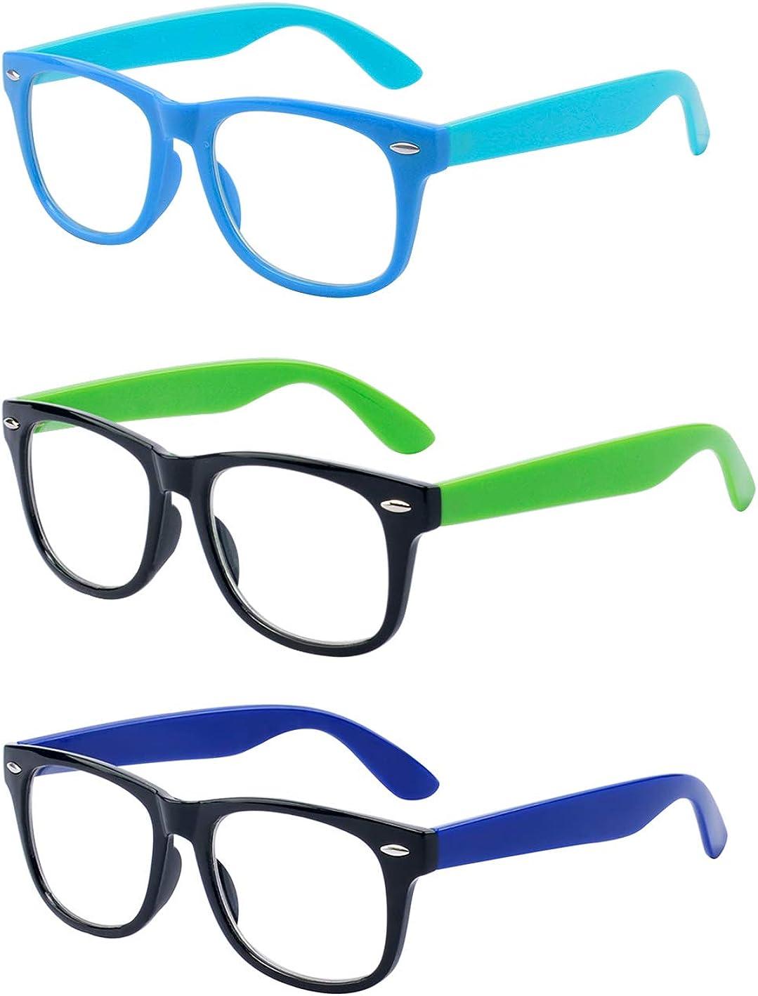 NEW Funky Party Fashion Retro Style Nerd White Pink Black Lens Sunglasses Glass
