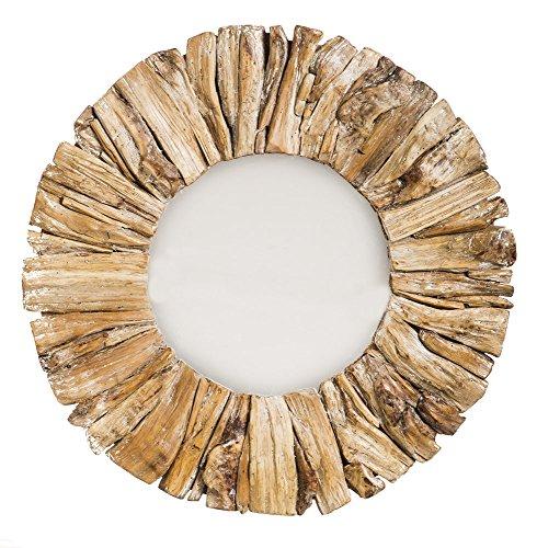 Cape Craftsmen Natural Beauty Driftwood Mirror