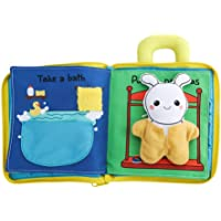 Baby Books Touch and Feel, Libros de Tela