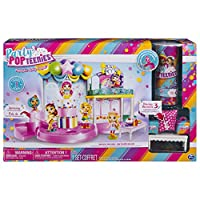 Amazon.com deals on Party Popteenies Poptastic Party Playset with Confetti