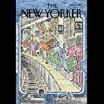 The New Yorker, April 4th 2011 (Julia Ioffe, Steve Coll, Adam Gopnik) | Julia Ioffe,Steve Coll,Adam Gopnik
