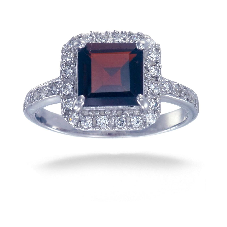 Wedding Ring Amazon 78 Nice Amazon Sterling Silver Garnet