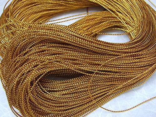 Glitter Rope Bracelet - 5