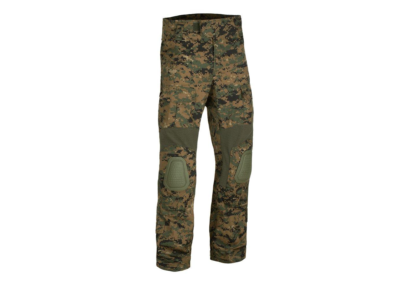 Invader Gear Predator Combat Pants Trousers Marpat Digital Woodland