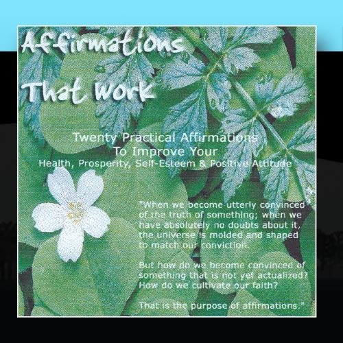 Affirmations That Work