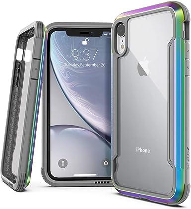 Raptic Shield Fall Kompatibel Mit Iphone Xr Fall Elektronik