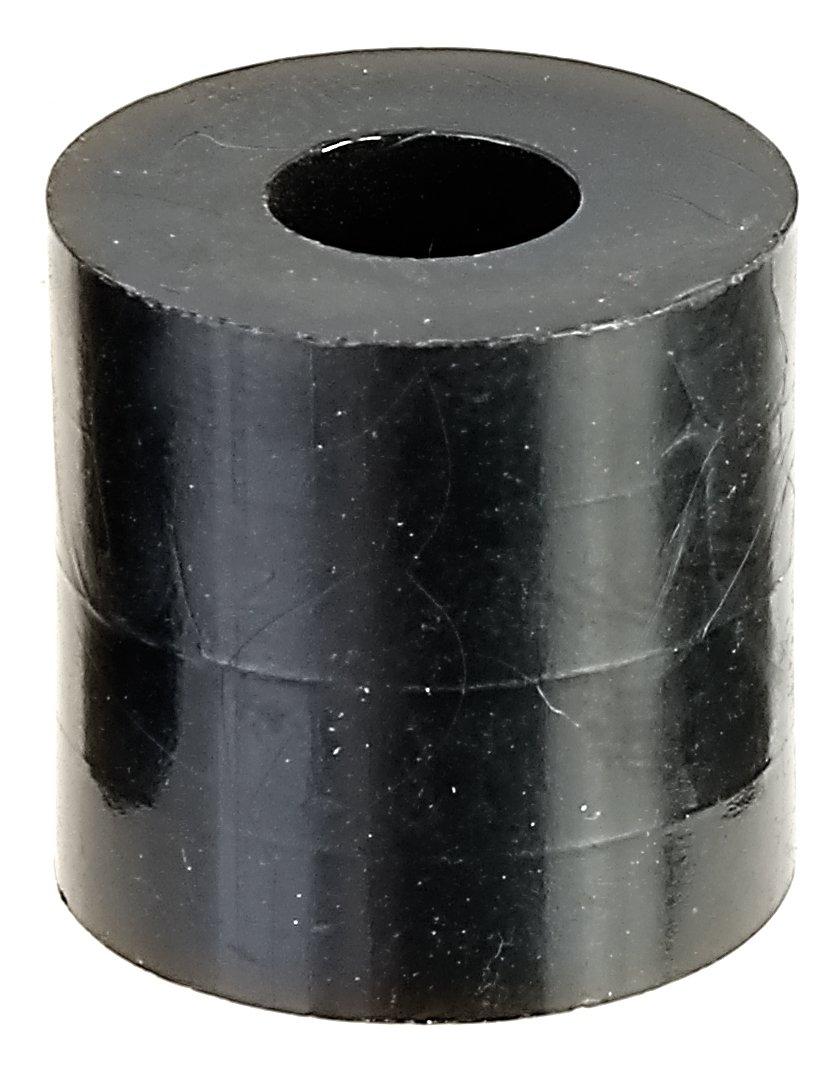 /ø ext/érieur 20 mm Noir hauteur 5//10//20//30 mm GAH-Alberts 338725 Lot de 5 entretoises en plastique 5-8 mm