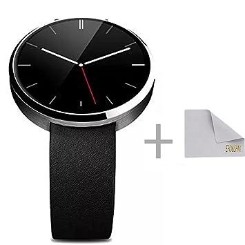 efoshm lujo reloj inteligente: Amazon.es: Electrónica