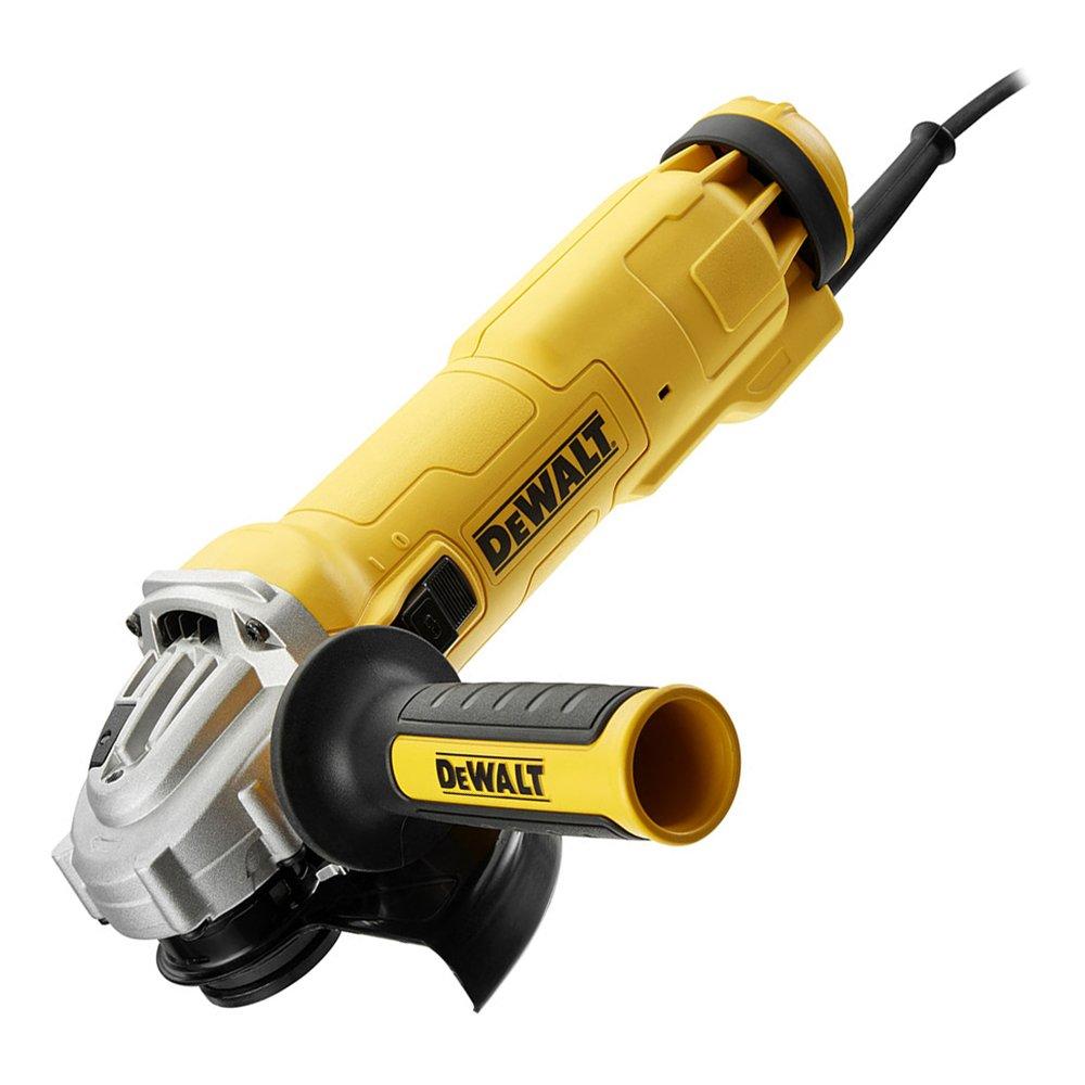 DEWALT DWE4238-QS Mini-Amoladora 150 mm 1.400W 9.000 RPM
