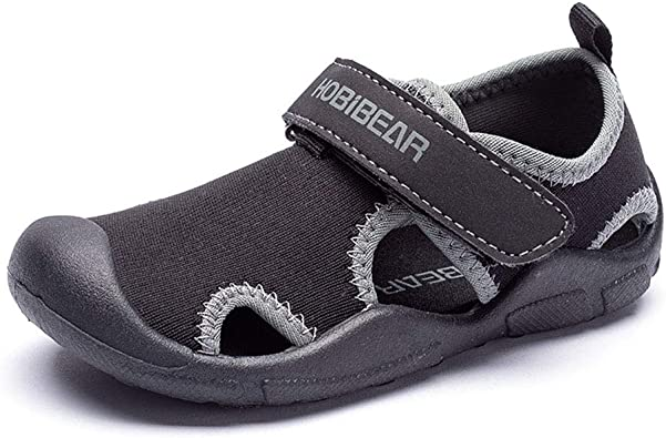 Amazon.com   Lxso Toddler Water Shoes