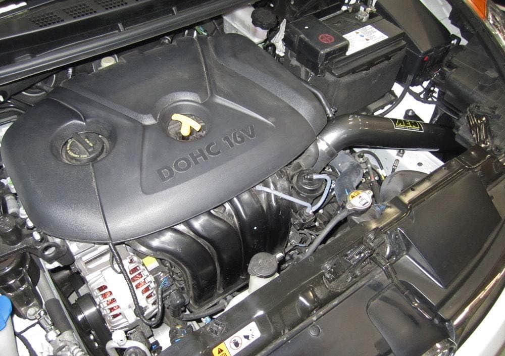 AEM 21-718P Cold Air Intake System