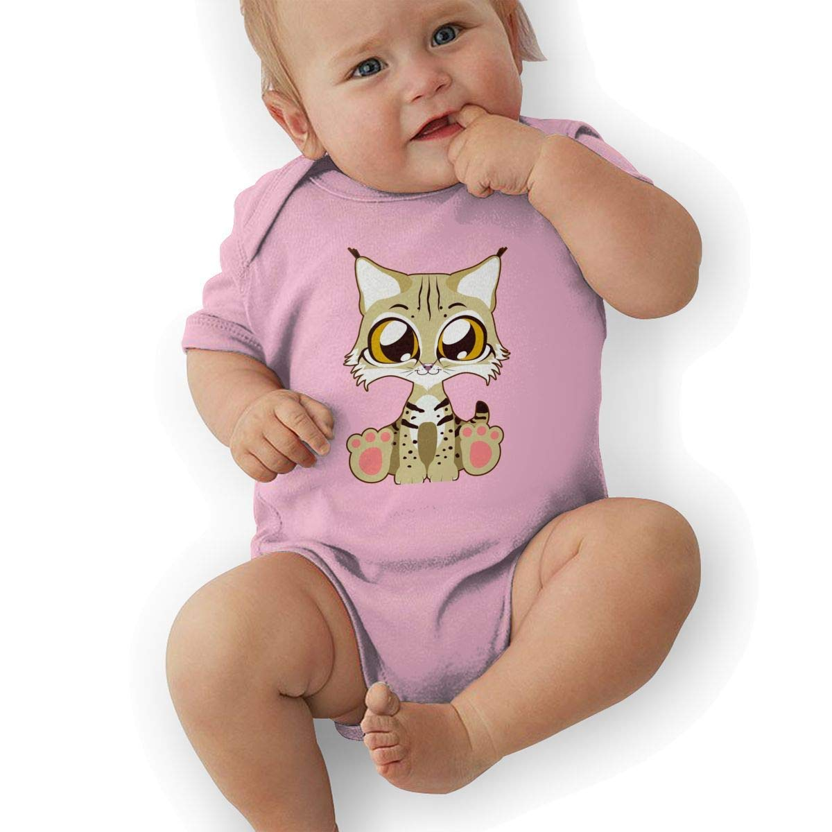 Cute Cat Kitten Baby Onesies Toddler Baby Girl//Boy Unisex Clothes Romper Jumpsuit Bodysuit One Piece