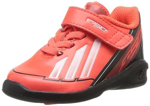 2925649064866 adidas F50 Adizero I - Zapatillas de Deporte Unisex bebé  Amazon.es  Zapatos  y complementos