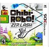 Chibi-Robo!: Zip Lash - Nintendo 3DS Standard Edition