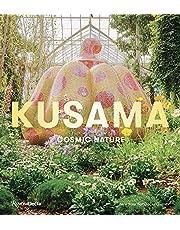 Kusama: Cosmic Nature