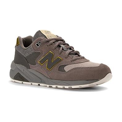 new balance women's 580 grey