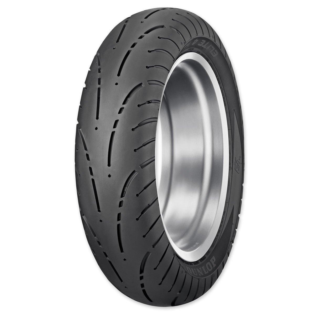 Dunlop Elite 4 - Radial - 180/60R16 by Elite 4   B01HSGS9ZQ