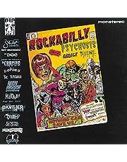 Rockabilly Psychosis (Vinyl)