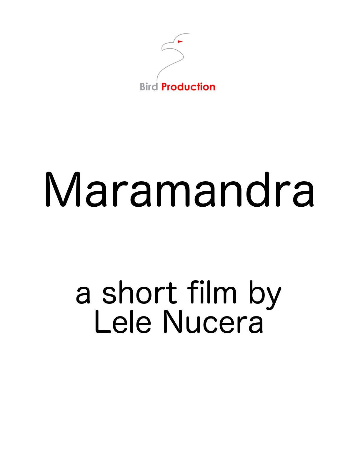 Maramandra